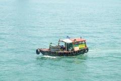 CLEANING łódź, HONG KONG Zdjęcie Royalty Free