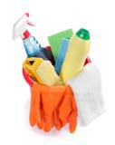 cleaning fotografering för bildbyråer