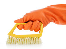 cleaning royaltyfria foton