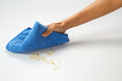 Free Cleaning Stock Photography - 22555062