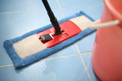 cleaning Zdjęcie Royalty Free