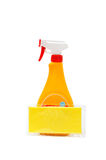 Cleaning agent Stock Images