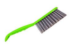Cleaning broom Stock Photos