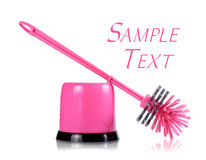 Cleaning brush stock images