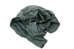 Cleaning cloth Royalty Free Stock Image