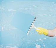 Cleaning conept background Stock Photos