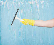 Cleaning conept background Stock Images