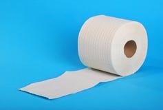 cleaning domowi higieny papieru produkty toaletowi Obrazy Stock