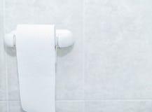 cleaning domowi higieny papieru produkty toaletowi Zdjęcia Stock