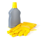 Cleaning And Hygiene Royalty Free Stock Images