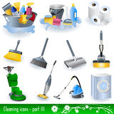 cleaning ikony