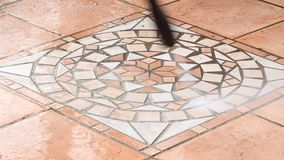 Cleaning patio stone, garden, pressure washer, spring, electric