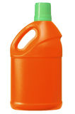 Cleaning product. Stock Images