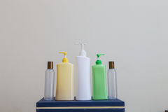 Cleaning Product Royalty Free Stock Image