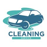 Cleaning service carwash station isolated icon vehicle. Carwash station isolated icon vehicle in water puddle vector car cleaning service washing dirty transport vector illustration