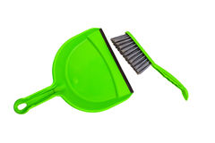 Cleaning set Royalty Free Stock Photo