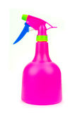 Cleaning Spray Bottle Royalty Free Stock Photo