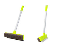 Cleaning tool Stock Photos