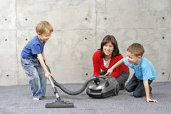 Cleaning up Stock Photos