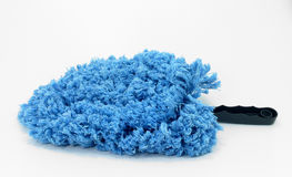 Cleaning utensil Stock Image