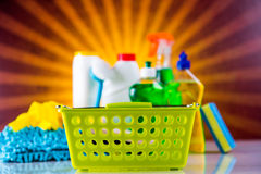 Cleaning, washing concept Royalty Free Stock Images