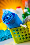 Cleaning, washing concept Royalty Free Stock Image
