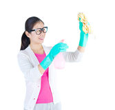 Cleaning. Stock Photos