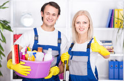 Cleaning Stock Photos