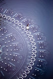 cleaningspringbrunn Arkivbild