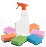 Cleanser Royalty Free Stock Images