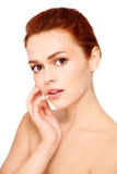 Clear beauty Royalty Free Stock Images