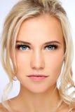 Clear beauty royalty free stock photos