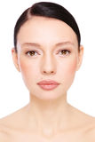 Clear beauty Royalty Free Stock Image