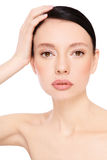 Clear beauty Royalty Free Stock Photography