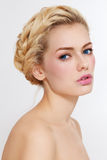 Clear beauty Stock Images