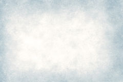 Clear blue abstract background Royalty Free Stock Images