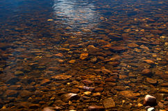 Clear Creek Stock Photo
