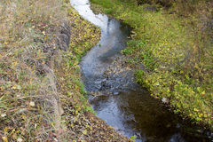 Clear creek Stock Photography