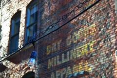 Clear Light Bulb Stock Photos
