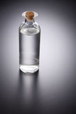 Clear liquid Stock Photography