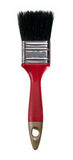 Clear paintbrush Stock Images