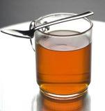 Clear Tea Royalty Free Stock Photo