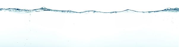 Clear water background royalty free stock images