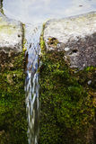 Running water Royalty Free Stock Images