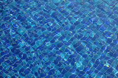 Clear water Stock Photography