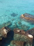 Clear Waters Stock Image