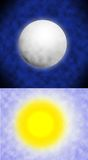 Clear weather Stock Photos