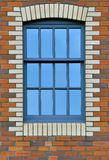 Clear window Royalty Free Stock Photo