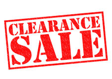 Free CLEARANCE SALE Stock Photo - 87999700