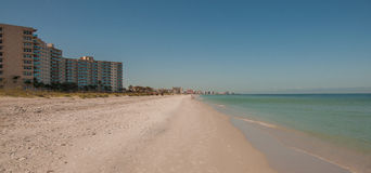 Clearwater Beach, Florida Stock Photos